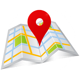 Image result for maps icon