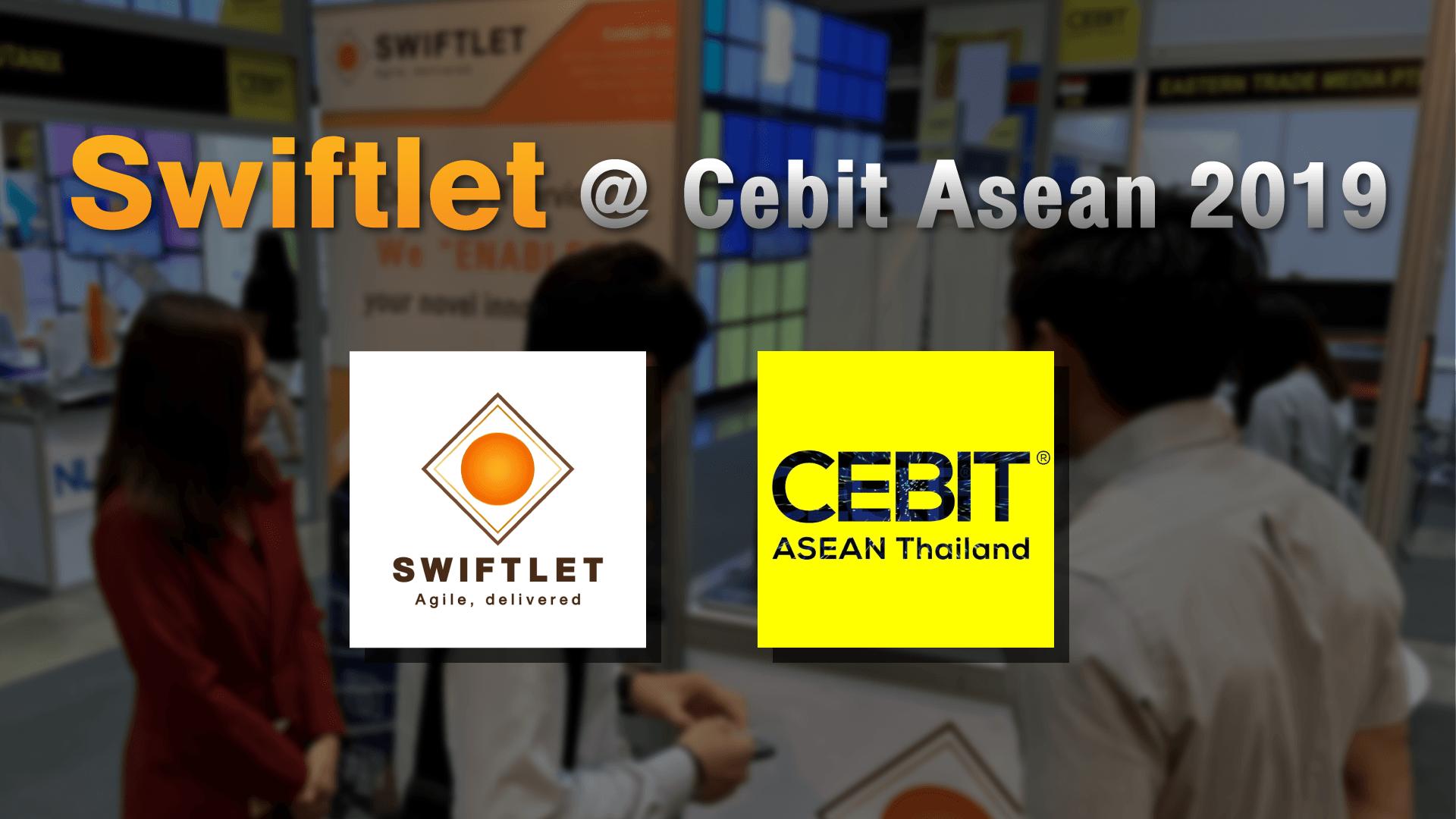 CEBIT ASEAN 2019
