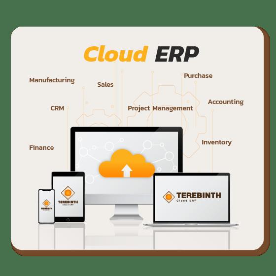 ระบบ ERP